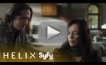 "Helix Sneak Peek - ""Vade in Pace"""