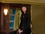 Tricia Helfer on Criminal Minds