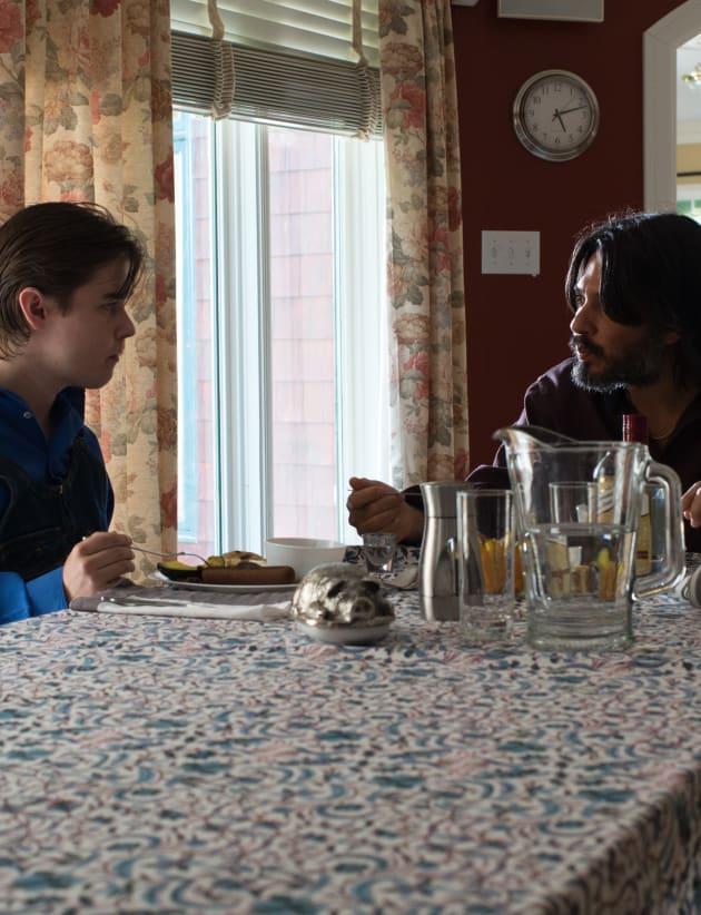 It's Dinnertime! - Pure Season 2 Episode 3