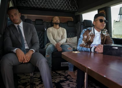 Watch Empire Season 3 Episode 3 Online