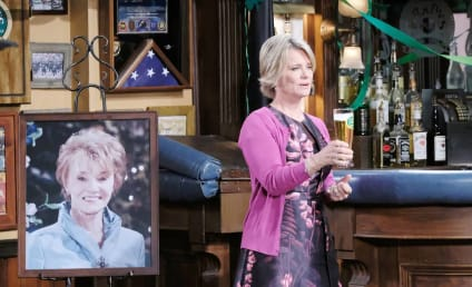 Days of Our Lives Review: Saying Goodbye to Caroline Brady