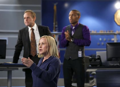 Watch CSI: Cyber Season 1 Episode 5 Online