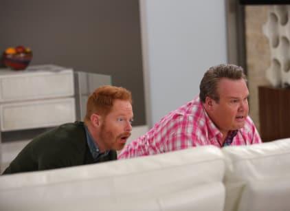 Watch Modern Family Season 7 Episode 7 Online