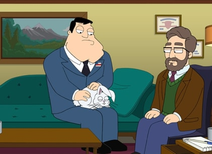 Watch American Dad Season 12 Episode 12 Online