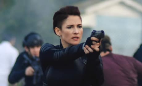 Stand Down, Supergirl Season 4 Episode 11