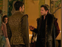 Reign Season 2 Episode 11