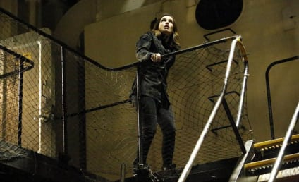 Agents of S.H.I.E.L.D. Picture Preview: A Dangerous Blizzard