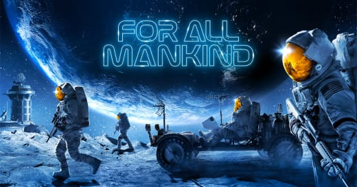 For All Mankind Season 2 Banner