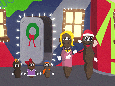 South Park Christmas Episodes.South Park Season 4 Episode 17 A Very Crappy Christmas