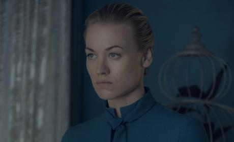 Image result for serena joy the handmaid's tale