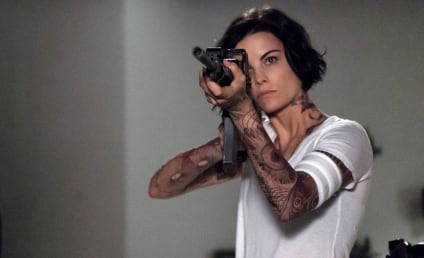 Watch Blindspot Online: Season 1 Episode 2