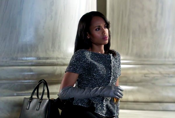 Olivia Pope -- Scandal