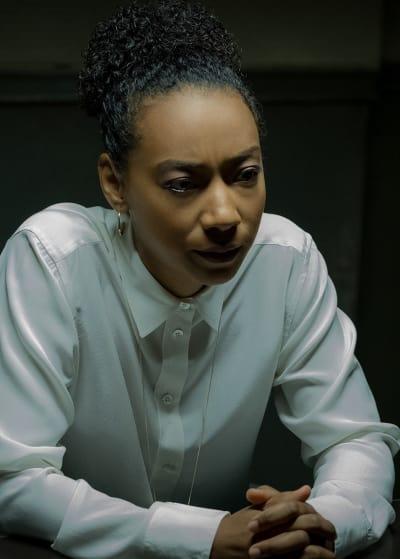 Naya Contemplates - Counterpart Season 2 Episode 7