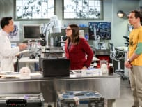 The Big Bang Theory Season 12 Episode 5