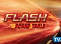 The Flash Round Table: Does Eddie Have a Jealous Streak?