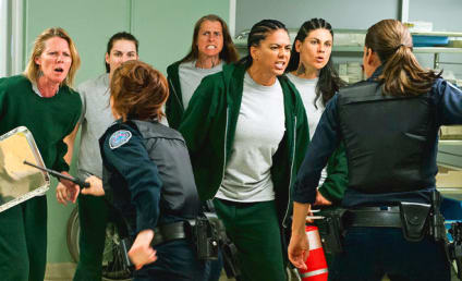 Watch Rookie Blue Online: Season 6 Episode 3