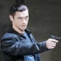Xander's Got a Gun - Days of Our Lives