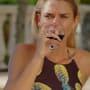 Kelsey Sips Wine - Siesta Key