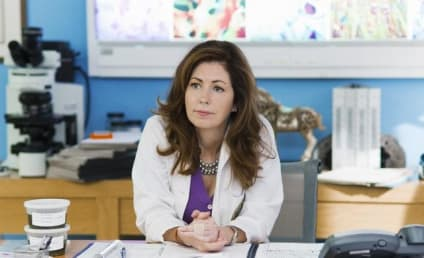 Body of Proof to Air Casey Anthony-Based Episode