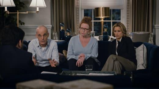 Intervention - Madam Secretary Season 4 Episode 12