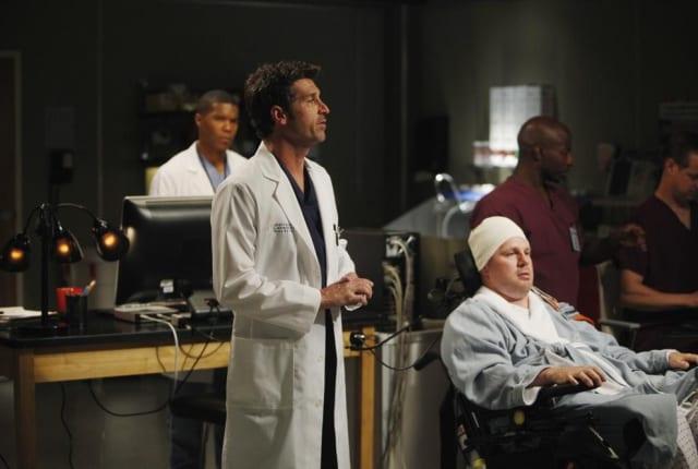 Watch Grey\'s Anatomy Season 10 Episode 6 Online - TV Fanatic