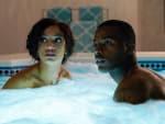 Hot Tub - All American Season 1 Episode 4