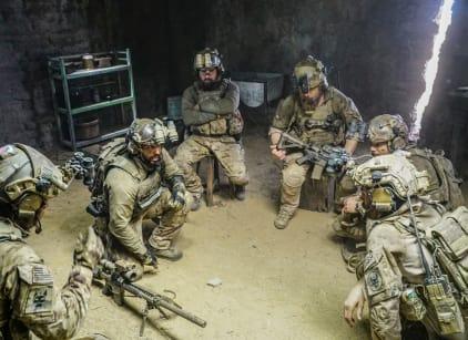 Watch SEAL Team Season 1 Episode 21 Online
