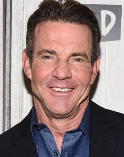 Dennis Quaid 1 Tall