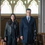 Mel and Harry Go To Church - Charmed (2018) Season 1 Episode 12