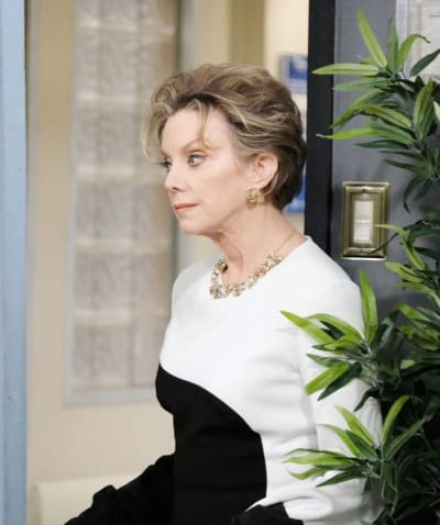 An Evil Interloper - Days of Our Lives