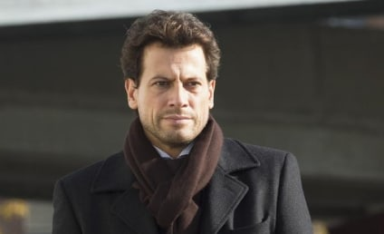 Forever Finale Preview: Ioan Gruffudd Teases Adam's Identity, More Flashbacks