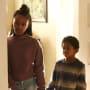 Brother & Sister - Tall - Good Girls Season 2 Episode 9