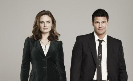 Booth and Brennan Picture