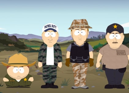 Watch South Park Season 15 Episode 9 Online