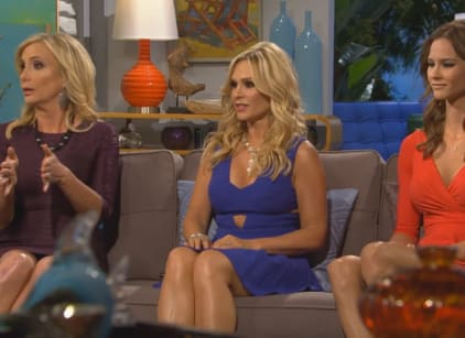 Watch The Real Housewives of Orange County Season 10 Episode 21 Online