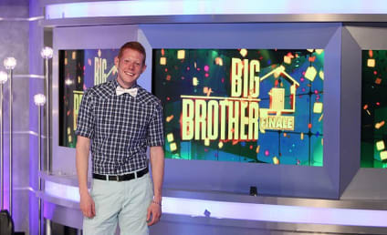 Big Brother Winner Andy Herren Says Diversity On The Show Is 'Atrocious'