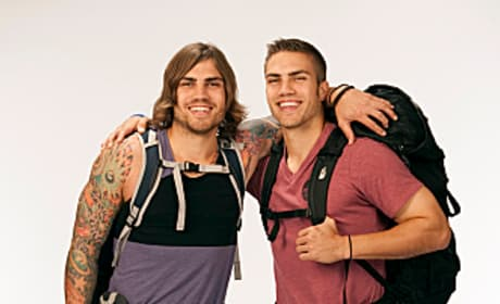 Elliot & Andrew Weber