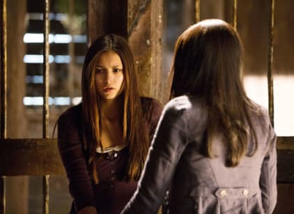 Watch The Vampire Diaries Season 4 Episode 1 Online