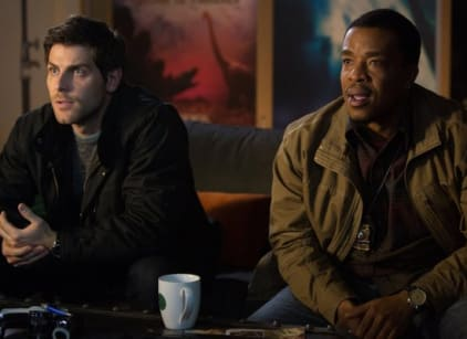 Watch Grimm Season 2 Episode 15 Online
