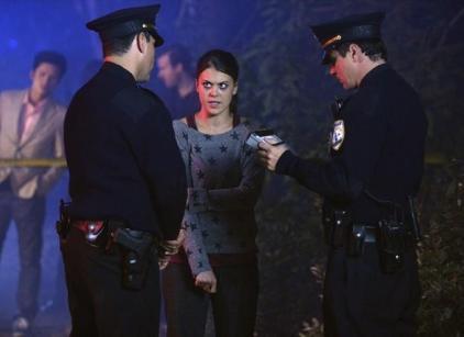 Watch Pretty Little Liars Season 3 Episode 12 Online