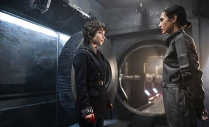 Snowpiercer Season 2 Episode 2 Review: Smolder to Life