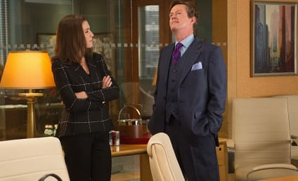 The Good Wife Season 6 Episode 13 Review: Dark Money