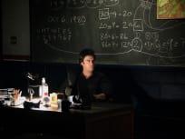 Damon in Class