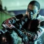 Do Not Mess With Mister Terrific - Arrow Season 6 Episode 2