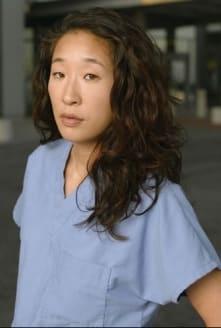 Dr. Yang, the Enforcer