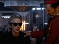 Doctor Who Season 10 Episode 7