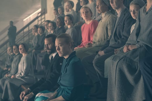 The Witnesses - The Handmaid's Tale Season 2 Episode 12