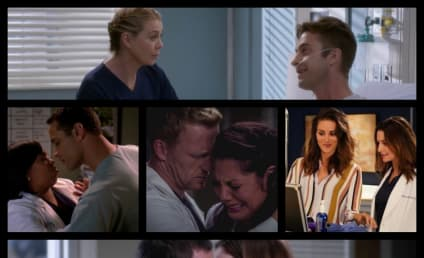 Grey's Anatomy Romances That Didn't Get A Fair Shot