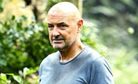 Terry O'Quinn as Locke