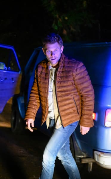 Nick on the Prowl - Supernatural Season 14 Episode 11